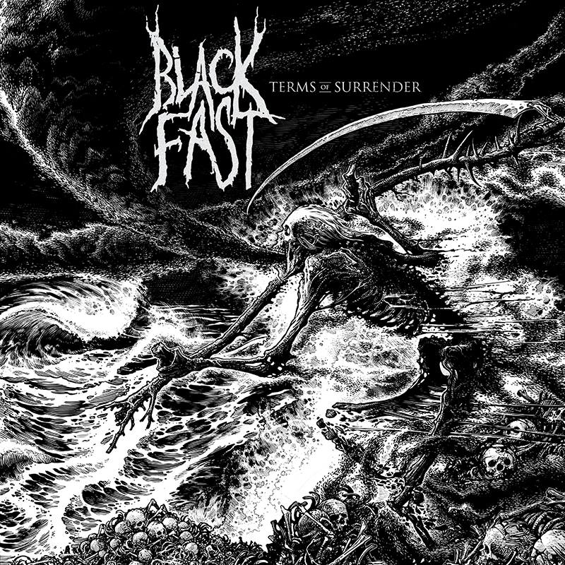 """Terms of Surrender"" by Black Fast"