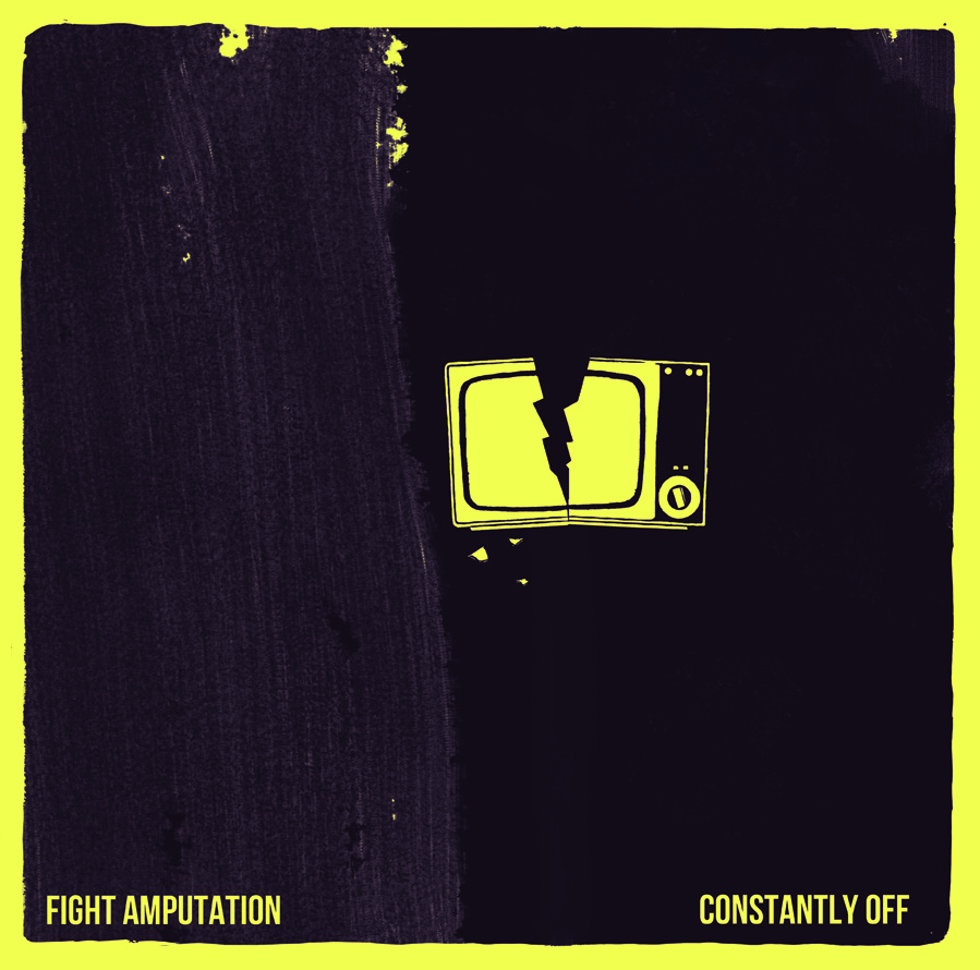 """Constantly Off"" by Fight Amp"