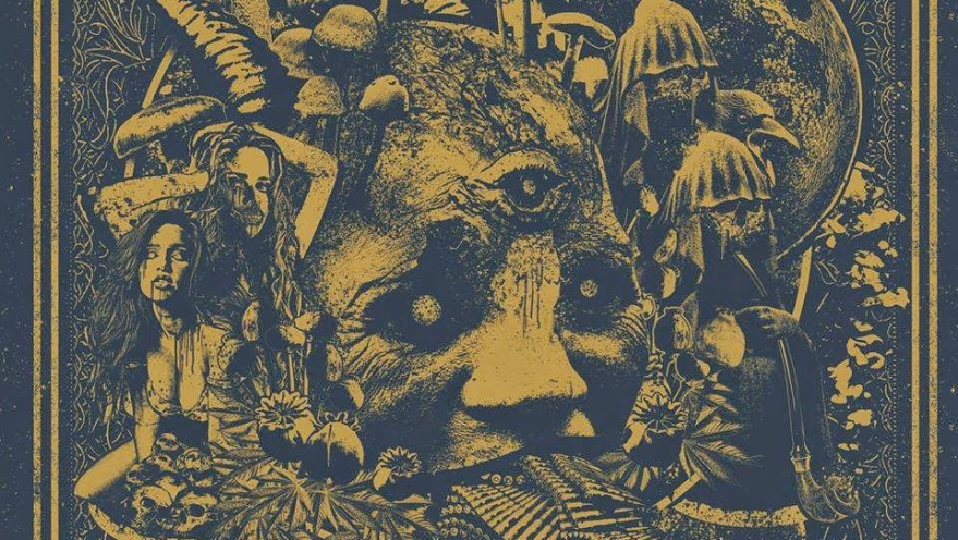sotd: vagabong by dopethrone