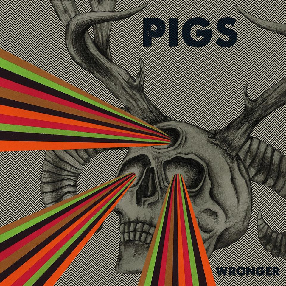 """Wronger"" by PIGS"